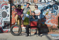 Sandy Smoke photoshoot Hip-Hop 1