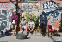 Sandy Smoke photoshoot Hip-Hop 3