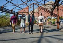 Sandy Smoke photoshoot Hip-Hop 6