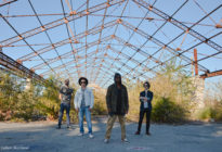 Sandy Smoke photoshoot Hip-Hop 12